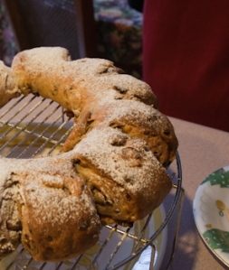 Daring Baker's: Stollen
